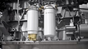 filtro de combustible situación